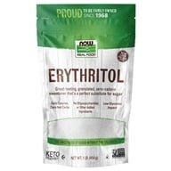 Erythritol Natural Sweetener