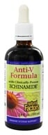 Anti-V Formula with Clinically Proven Echinamide