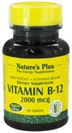 Vitamin B-12 Sustained Release