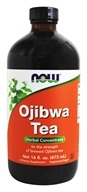 Ojibwa Tea Concentrate