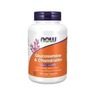Glucosamine and Chondroitin with ConcenTrace Minerals