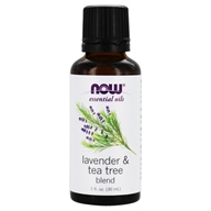 Lavender-Tea Tree Oil