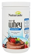 100% Whey Protein Booster