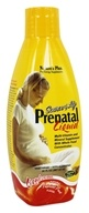 Liquilicious Source Of Life Prenatal Liquid