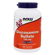 Glucosamine Sulfate (Superior Joint Support)