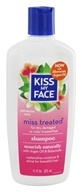 Shampoo Miss Treated Everyday Use