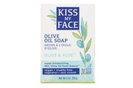 Bar Soap Olive & Aloe