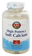 High Potency Soft Calcium