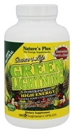 Source of Life Green Lightning High Energy Whole Food Concentrate