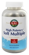 High Potency Soft Multiple