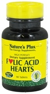 Folic Acid Hearts