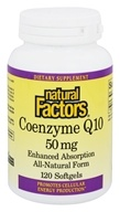Coenzyme Q10 Enhanced Absorption