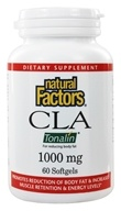 CLA Tonalin Conjugated Linoleic Acid Blend