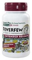 Herbal Actives Extended Release Feverfew