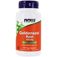 Goldenseal Root US Wild-Crafted