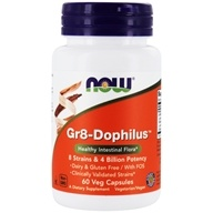 Gr 8 Dophilus - Enteric Coated