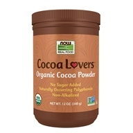 Cocoa Powder Certified Organic