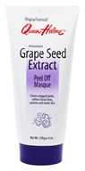 Grape Seed Extract Peel Off Masque