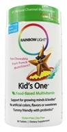 Kids' One MultiStars Multivitamin