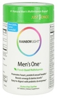Men's One Food-Based Multivitamin