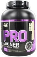Optimum Nutrition - Pro Gainer Vanilla Custard - 5.09 lbs.