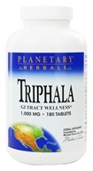Triphala Traditional Ayurvedic Purifier