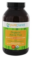 Organic Amla-C Plus Natural Vitamin C