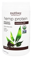 Organic Superfood Hemp Protein Shake