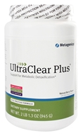 UltraClear Plus Medical Food