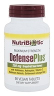 Maximum Strength Defense Plus