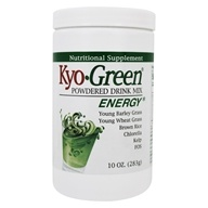 Kyo-Green Powdered Drink Mix