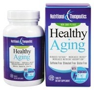 Healthy Aging with  NT Factor