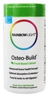Osteo-Build with Vitamin D + K2