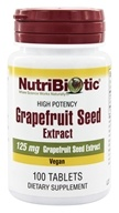 GSE Grapefruit Seed Extract