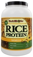 Vegan Rice Protein