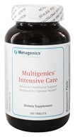 Multigenics Intensive Care