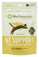 Urinary Tract Support for Cats Soft Chews
