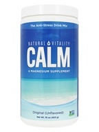 Natural Calm Anti-Stress Drink