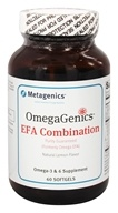 OmegaGenics EFA Combination