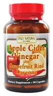Apple Cider Vinegar Plus