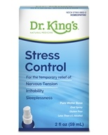 Homeopathic Natural Medicine 9-1-1 Stress Control