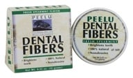 Dental Fibers Tooth Powder