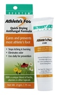 Derma Athlete's Foot