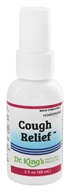 Homeopathic Natural Medicine Cough Relief