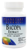 Bacopa Extract