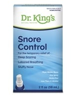 Homeopathic Natural Medicine Snore Control