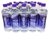 Ultra-Purified Antioxidant Water - 24 Bottles - 1 Case