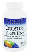 Cordyceps Power CS-4