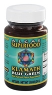 Blue Green Algae Superfood