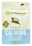 Calming Support for Small Dogs Soft Chews